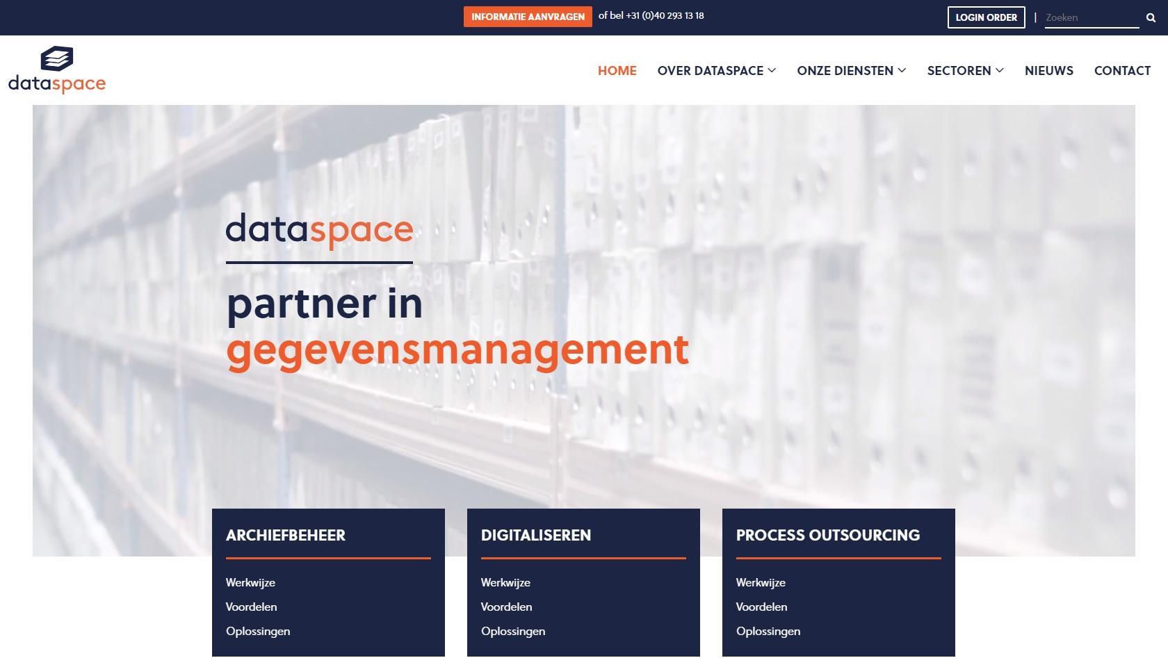 CMDC Dataspace